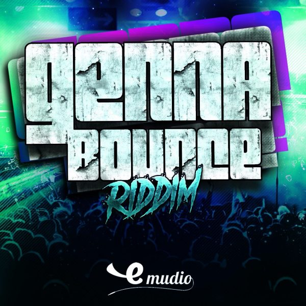 Genna Bounce Riddim [Emudio Records] (2017)
