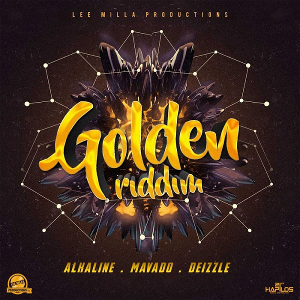 Golden Riddim [Lee Milla Productions] (2017)
