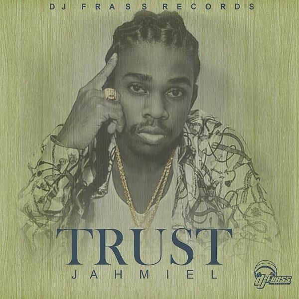 Jahmiel – Trust (2017) Single