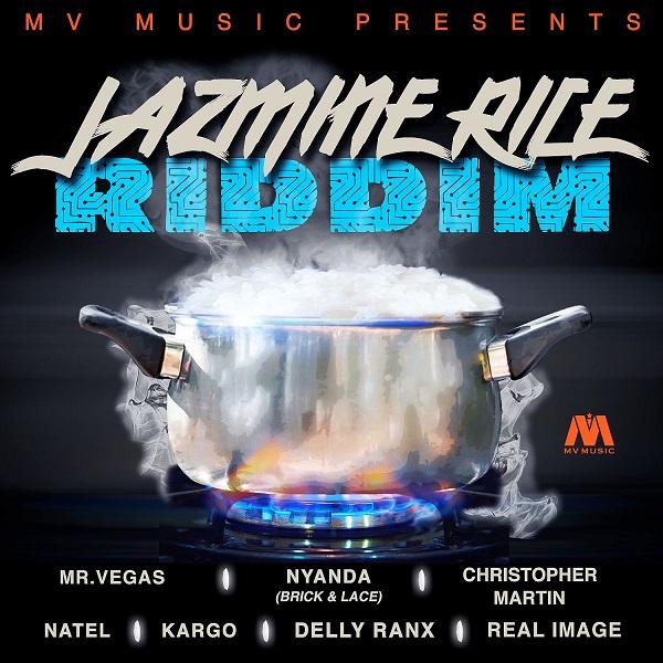 Jazmine Rice Riddim [MV Music] (2017)