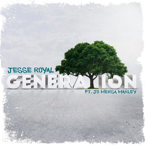 Jesse Royal feat. Jo Mersa Marley – Generation (2017) Single