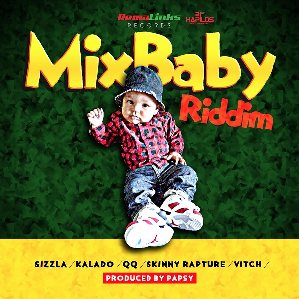 Mix Baby Riddim [Rema Links Records] (2017)