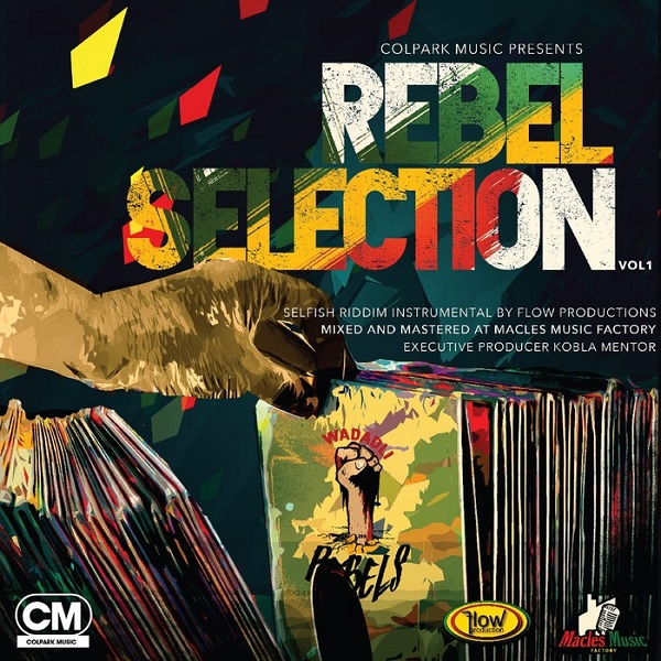 Rebel Selection Vol. 1 [Colpark Music] (2017)