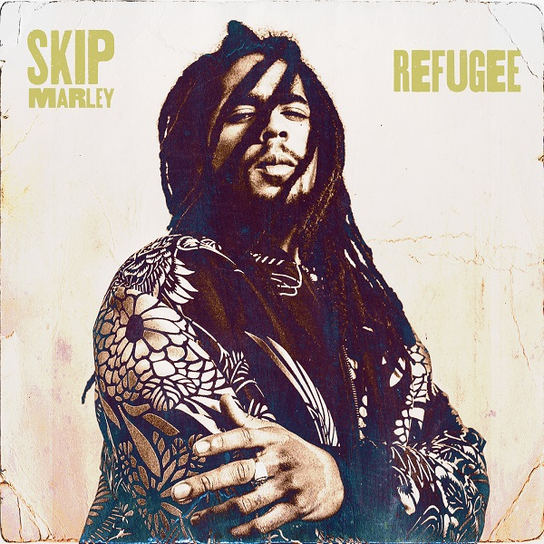 Skip Marley - Refugee (2017) Single