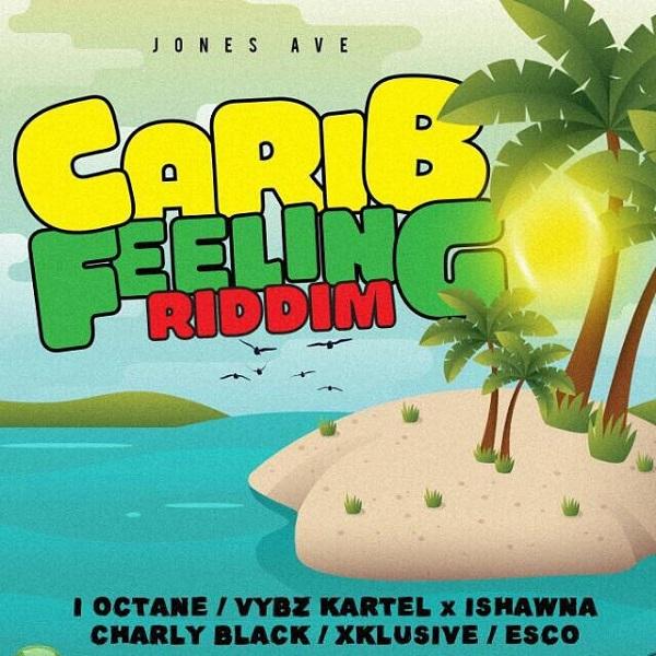 Carib Feeling Riddim [Jones Ave Records] (2017)