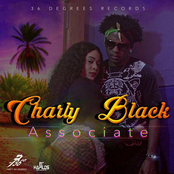 Charly Black - Associate (2017) Single