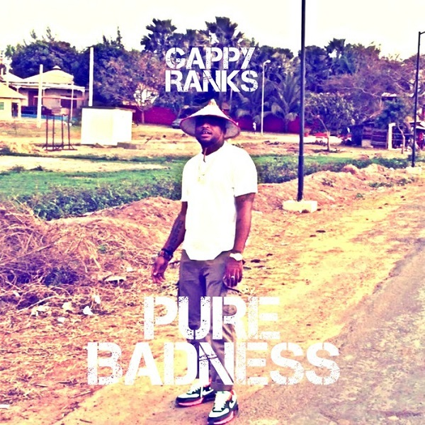Gappy Ranks - Pure Badness (2017) Album