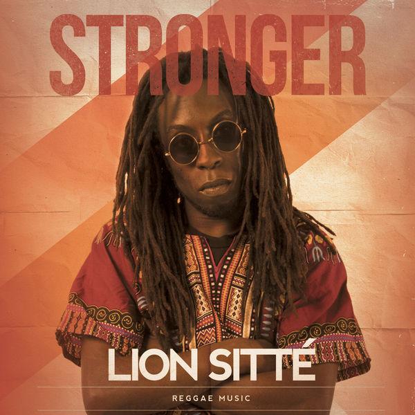 Lion Sitté - Stronger (2017) EP