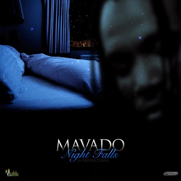 Mavado – Night Falls (2017) Single