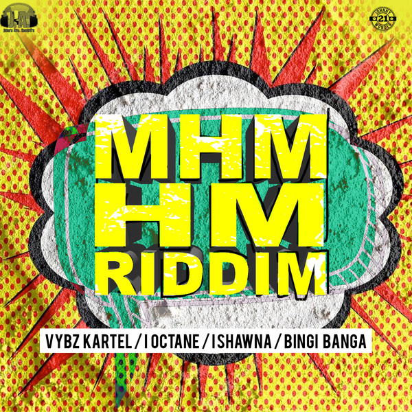Mhm Hm Riddim [Jone's Ave Records] (2017)