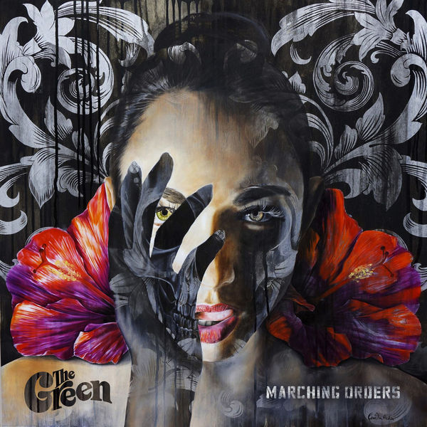 The Green - Marching Orders (2017) Album