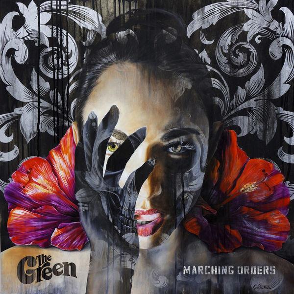 thegreen_marchingorders