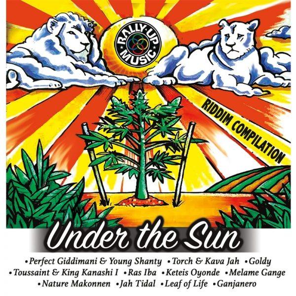 Under the Sun Riddim [Rally Up Music] (2017)