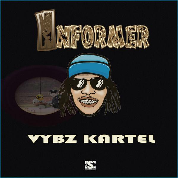 Vybz Kartel - Informer (2017) Single