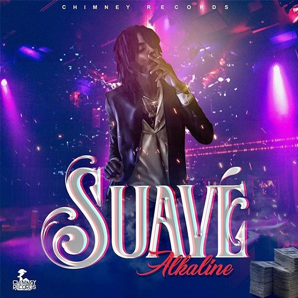 Alkaline - Suave (2017) Single