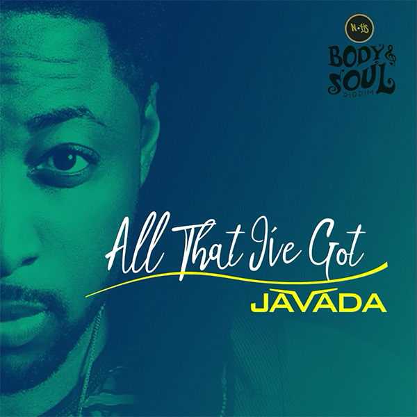 Javada – All That I've Got (2017) Single