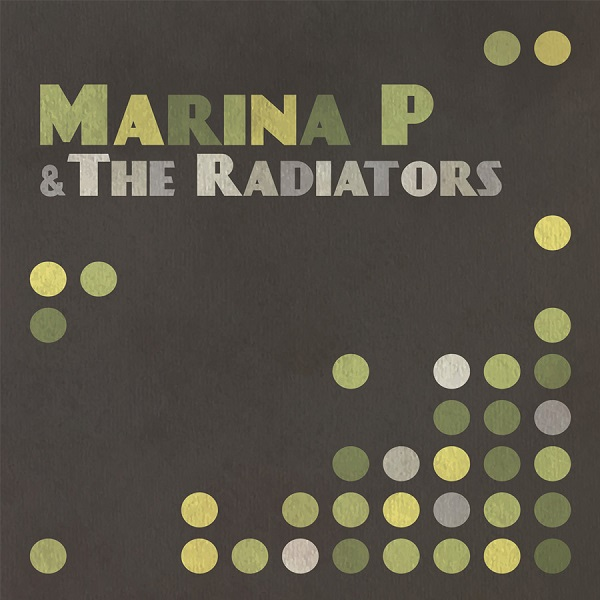 Marina P & The Radiators (2017) EP [Free Download]