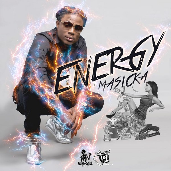 Masicka - Energy (2017) Single