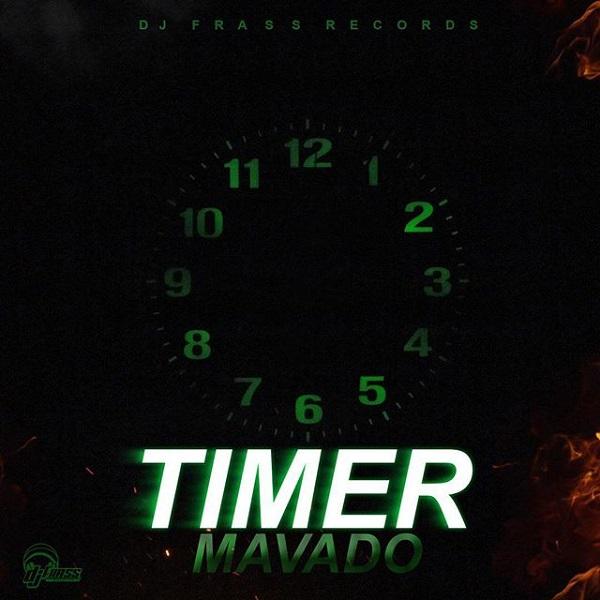 Mavado – Timer (2017) Single
