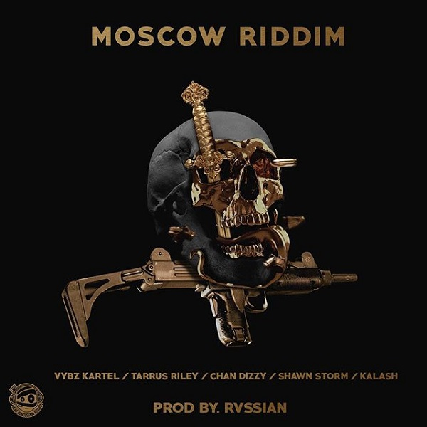 Moscow Riddim [Head Concussion Records] (2017)