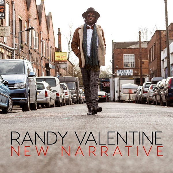 Randy Valentine - New Narrative (2017) EP