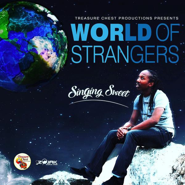Singing Sweet - World of Strangers (2017) Album