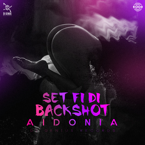 Aidonia - Set Fi Di Backshot (2017) Single