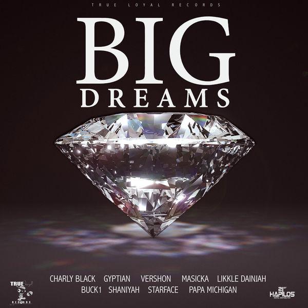 Big Dreams Riddim [True Loyal Records] (2017)