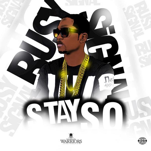 Busy Signal - Stay So (2017) Single