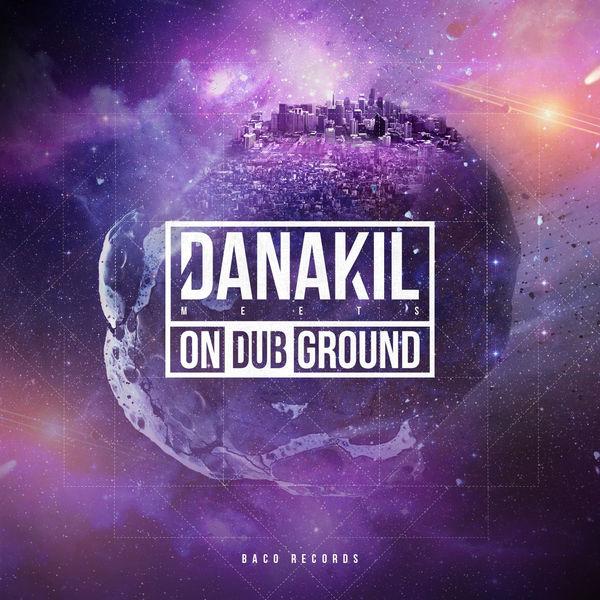 Danakil meets Ondubground (2017) Album