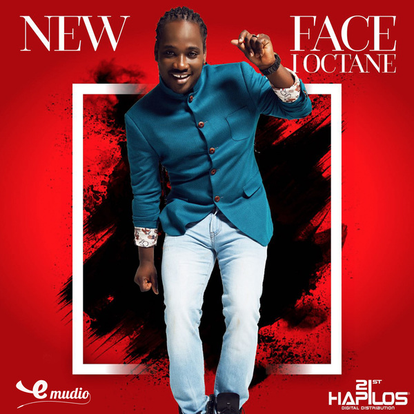 I-Octane – New Face (2017) Single