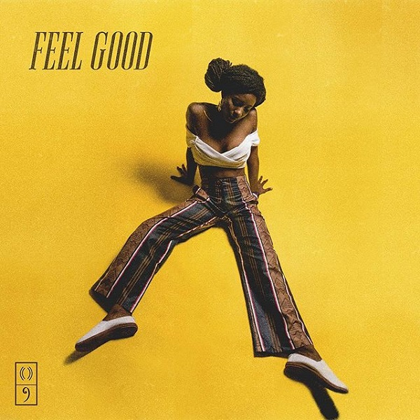 Jah9 - Feel Good (2018) Single