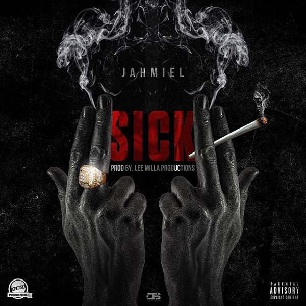 Jahmiel - Sick (2017) Single