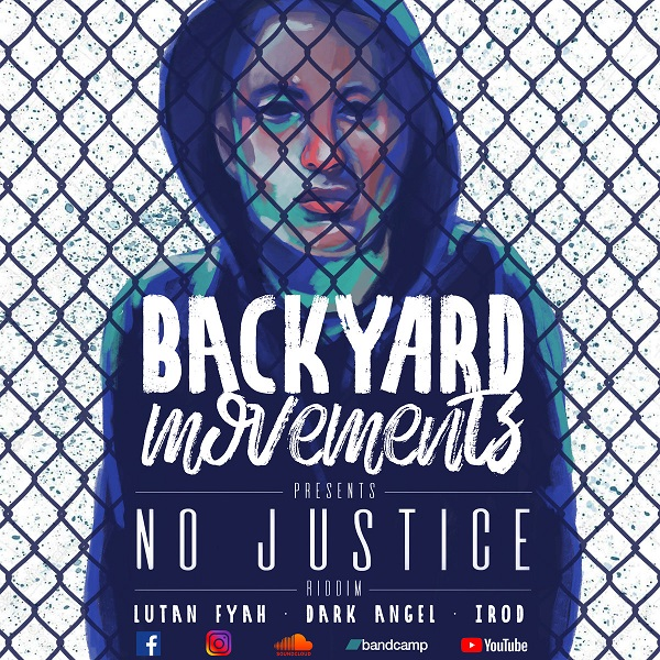 No Justice Riddim [Backyard Movements] (2017)