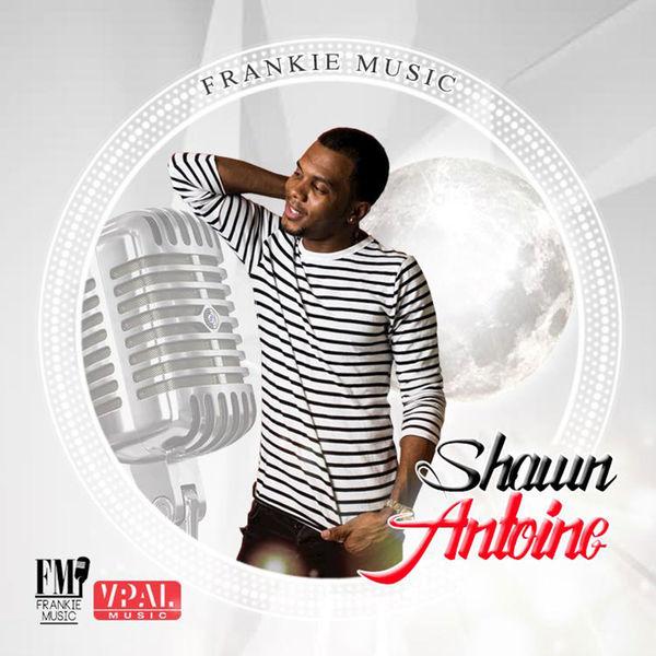 Shawn Antoine (2017) EP