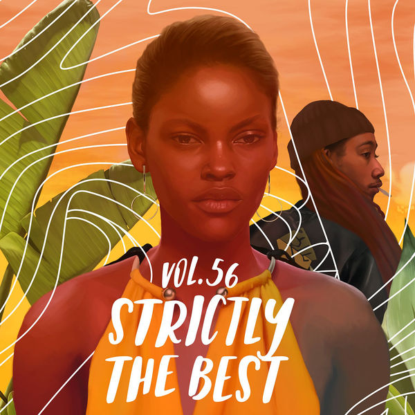 Strictly the Best - Vol. 56 [VP Records] (2017) Album
