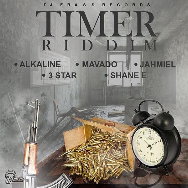 Timer Riddim [DJ Frass Records] (2017)