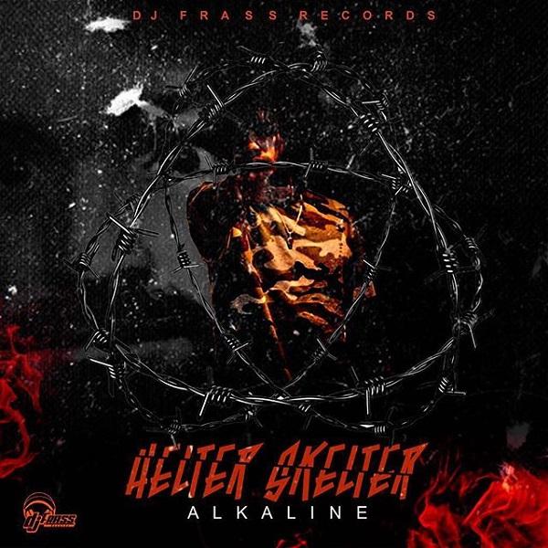 Alkaline - Helter Skelter (2018) Single