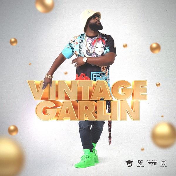Bunji Garlin - Vintage (2018) Single