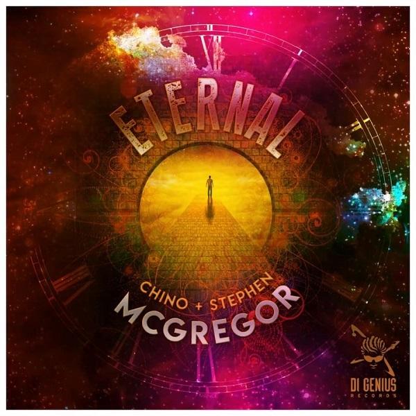 Chino & Stephen McGregor – Eternal (2018) Single