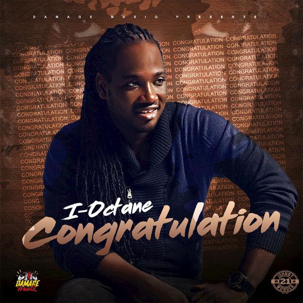 I-Octane - Congratulation (2017) Single