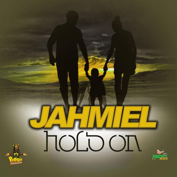 Jahmiel – Hold On (2017) Single