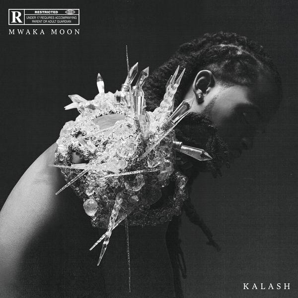 Kalash - Mwaka Moon (2017) Album