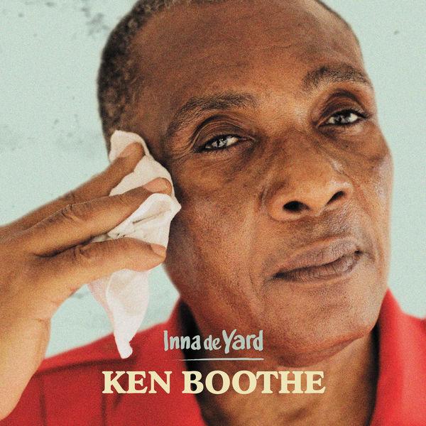 Ken Boothe - Inna de Yard (2017) Album