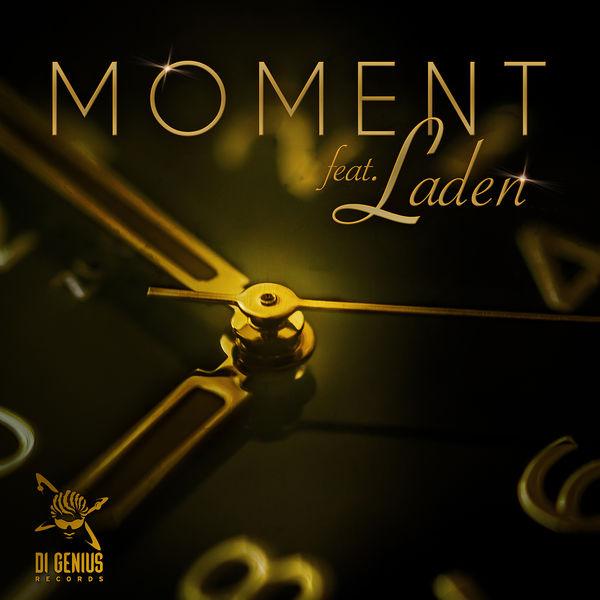 Laden – Moment (2017) Single