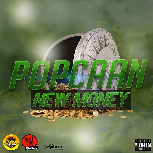 Popcaan - New Money (2017) Single