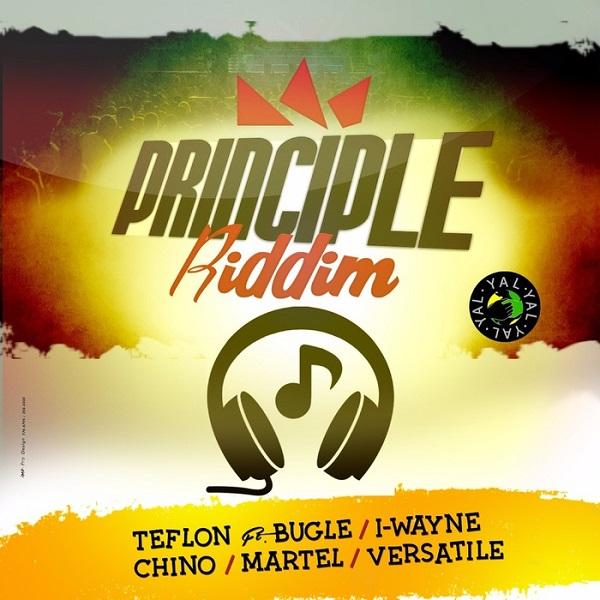 Principle Riddim [Yard A Love Records] (2017)