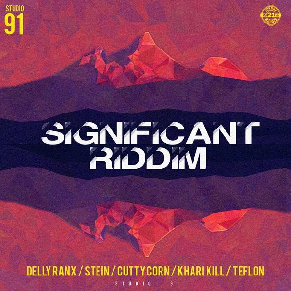 Significant Riddim [Studio 91 Records] (2017)