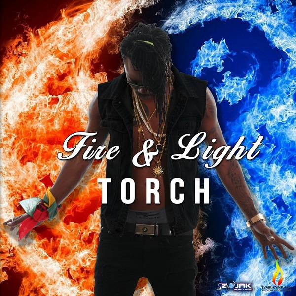 Torch – Fire & Light (2018) Album