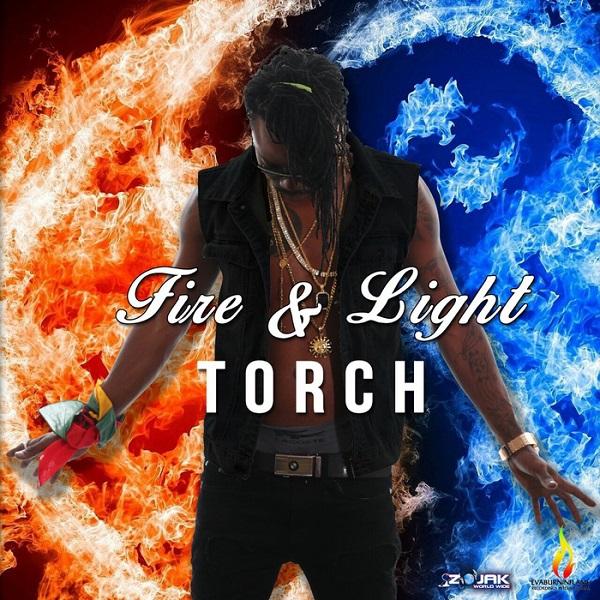 Torch – Fire & Light (2018) Album